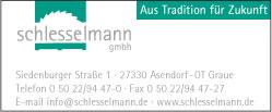 Schlesselmann